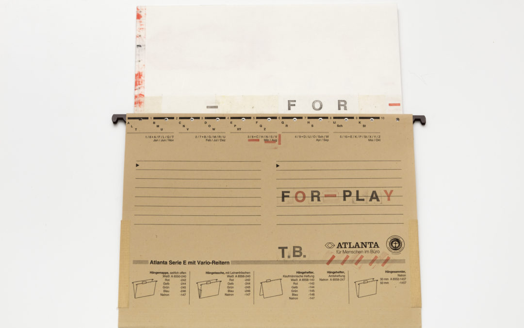 FOR-PLAY